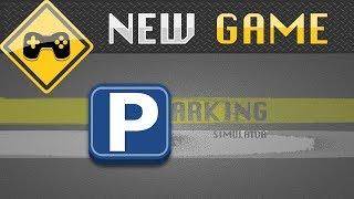 parking simulator v1.02