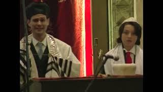 Ahavat Olam - Cantor Azi Schwartz אהבת עולם - החזן עזי שוורץ