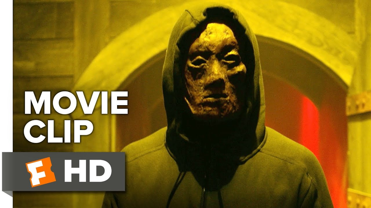 Hell Fest Exclusive Movie Clip - Hell Maze (2018) | Movieclips Indie