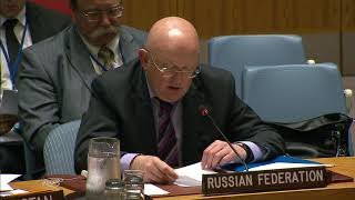 Выступление В.А.Небензи в СБ ООН по осуществлению базовых контртеррористических резолюций Совета(, 2017-09-30T14:00:35.000Z)