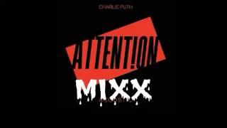 - attention (remix)