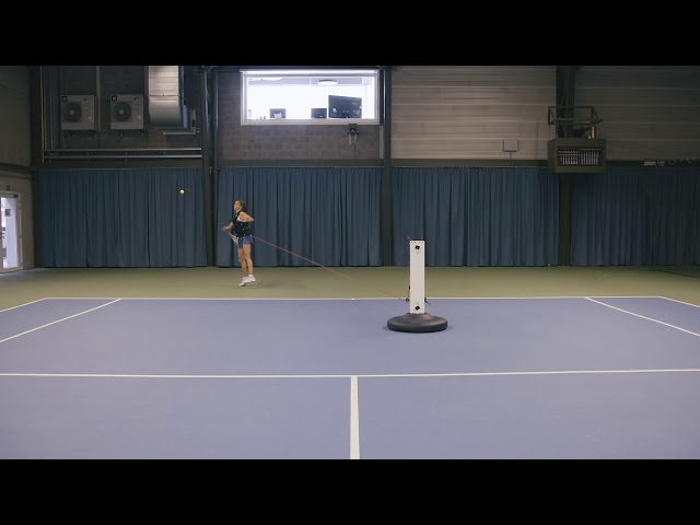 Kim - Clijsters - Academy - Fieldpower - Tennis - #3