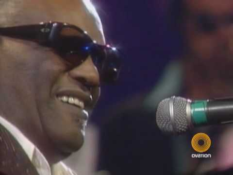 Ray Charles - Mess Around - Legends of Rock 'n' Roll Live - Ovation