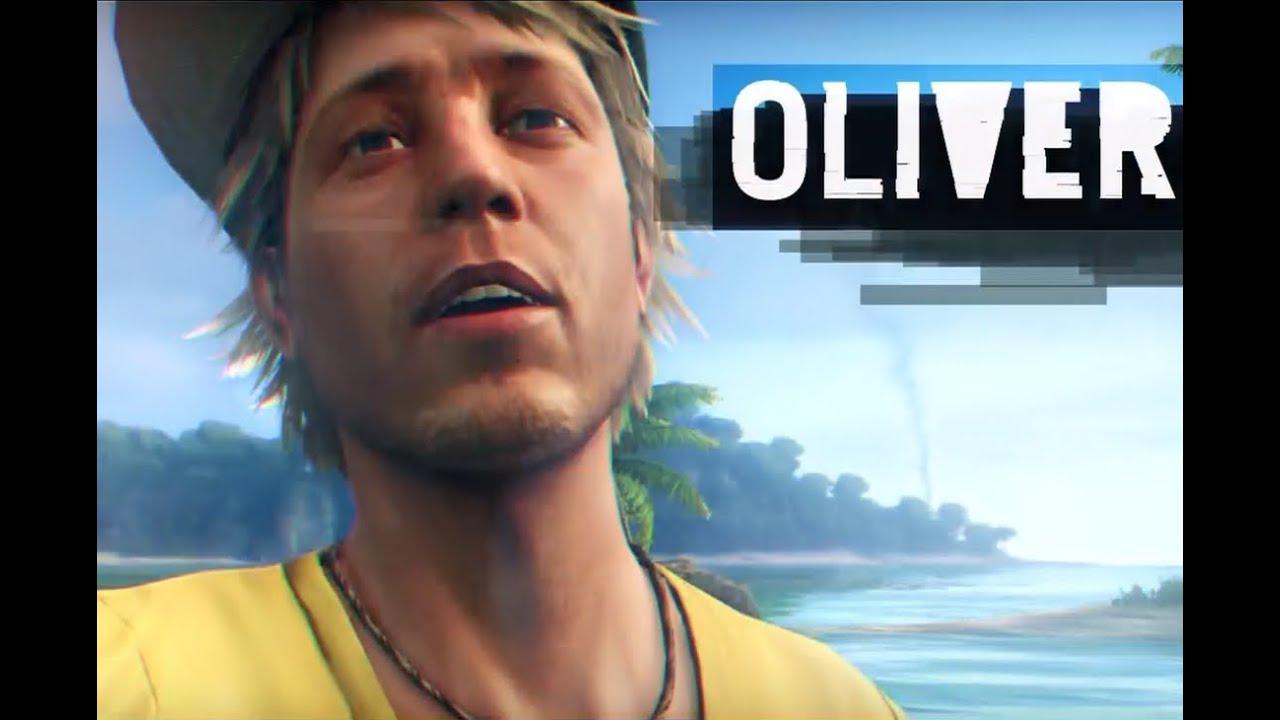 оливера фар край 3 спасти