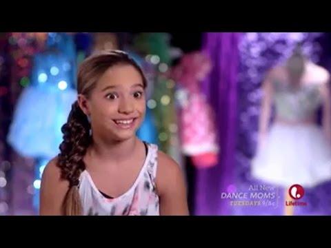 Dance moms - BRYNN Joins the ALDC (Season 6 Episode 12)