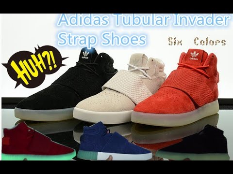 Net Adidas From Strap Tubular Sneakerreseller Invader Shoes Review DIHEW29