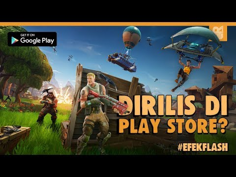 Fortnite Mobile Android Play Store
