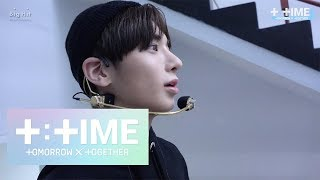 [T:TIME] Where is the MOA? - TXT (투모로우바이투게더)