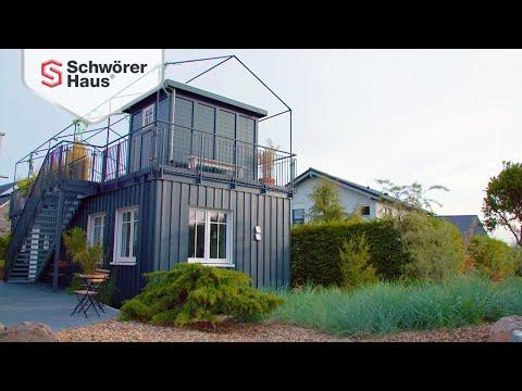 Green Living im Fertighaus: Die neue Art des Wohnens