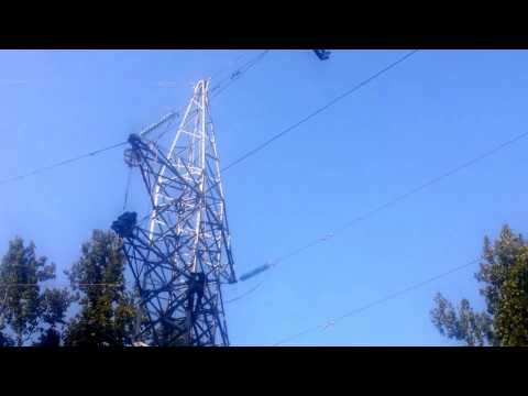 132kv electricity upgrade and maintenance in nepal