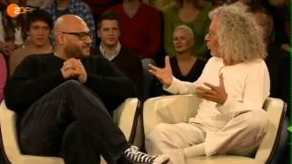 Markus Lanz - vom 15. Mai 2012 - ZDF (2/5)