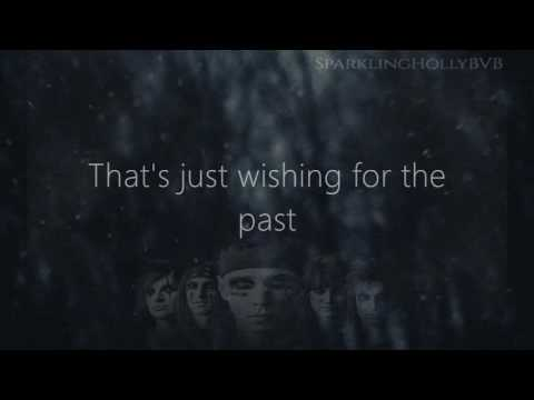 Black Veil Brides - The Outsider ((With Lyrics))