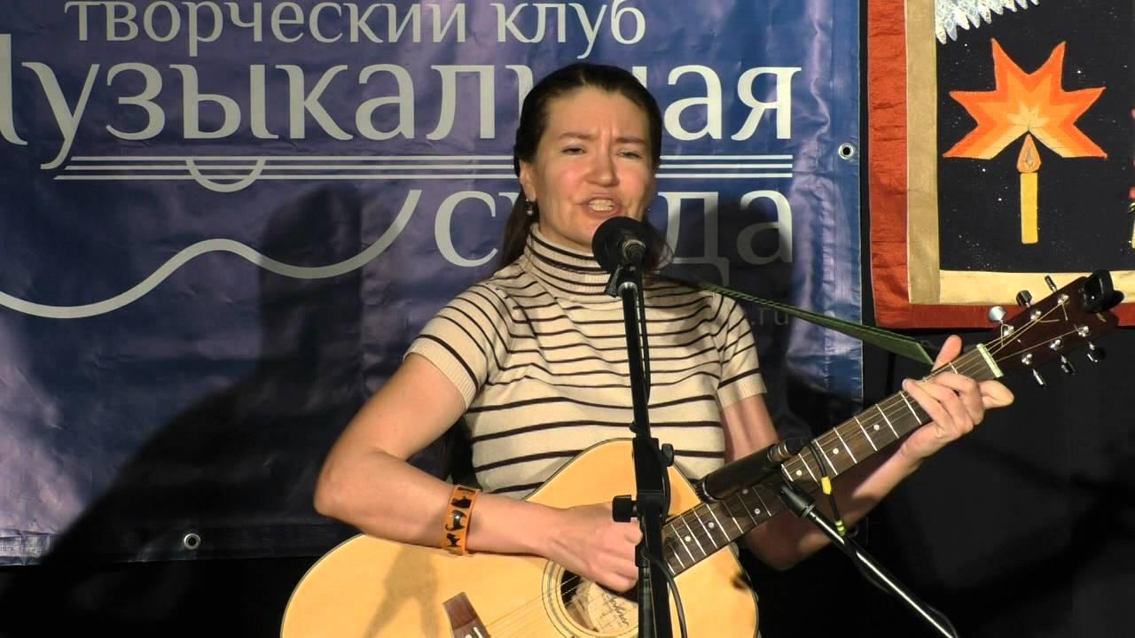 Музыкальная Среда 27.04.2016. Часть 5
