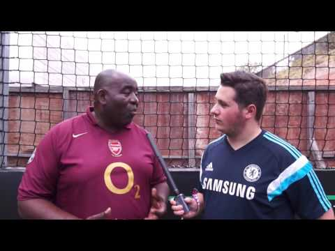 Arsenal vs Chelsea Match Preview feat ArsenalFanTV