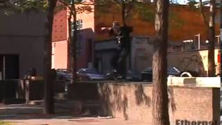 Ethernal Skate Films    Street Patterns Full film 2011)   Montreal street skateboarding Video