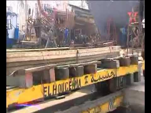 """السلسلة الوثائقية """"محطات بحرية"""": أسفي البحرية Safi la Maritime"""