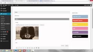 Wordpress Tema Editleme Wordpress Eğitim seti