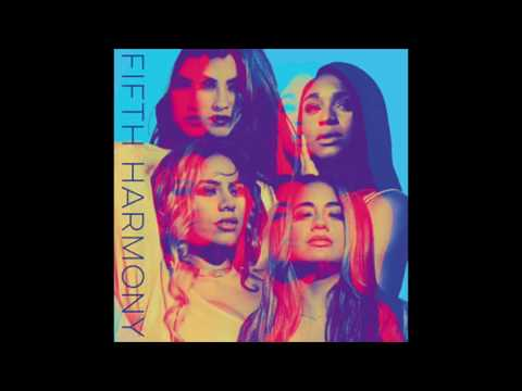 Down feat Gucci Mane  Fifth Harmony Male Version
