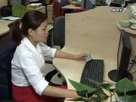 Sử Dụng Thẻ Techcombank Visa Debit ở Nước Ngoài (HVT7)