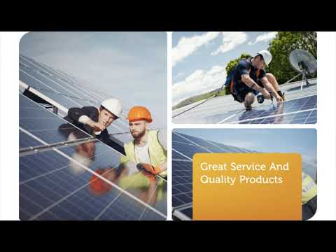 Eco Solar Solutions, LLC. - Solar Energy Company in Chicago, IL