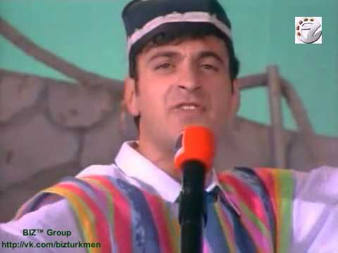 КВН - Ашхабад (Летний кубок 2001. «Новые армяне»)