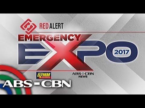 Red Alert: Emergency Expo 2017
