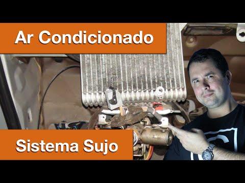 Dr CARRO higienização do Ar Condicionador e a importância do filtro de polem