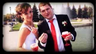 Свадебная затея видео HD