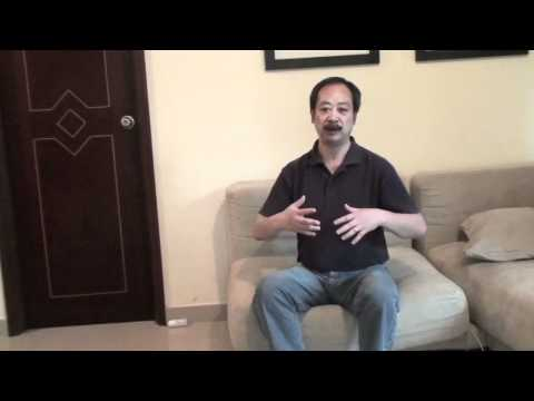 Sifu Sergio presents an Interview with Sifu Man Hung Lee