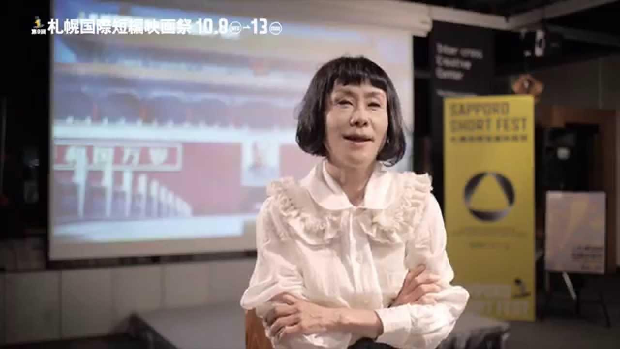 SSF2014 大貫妙子 interview - Y...