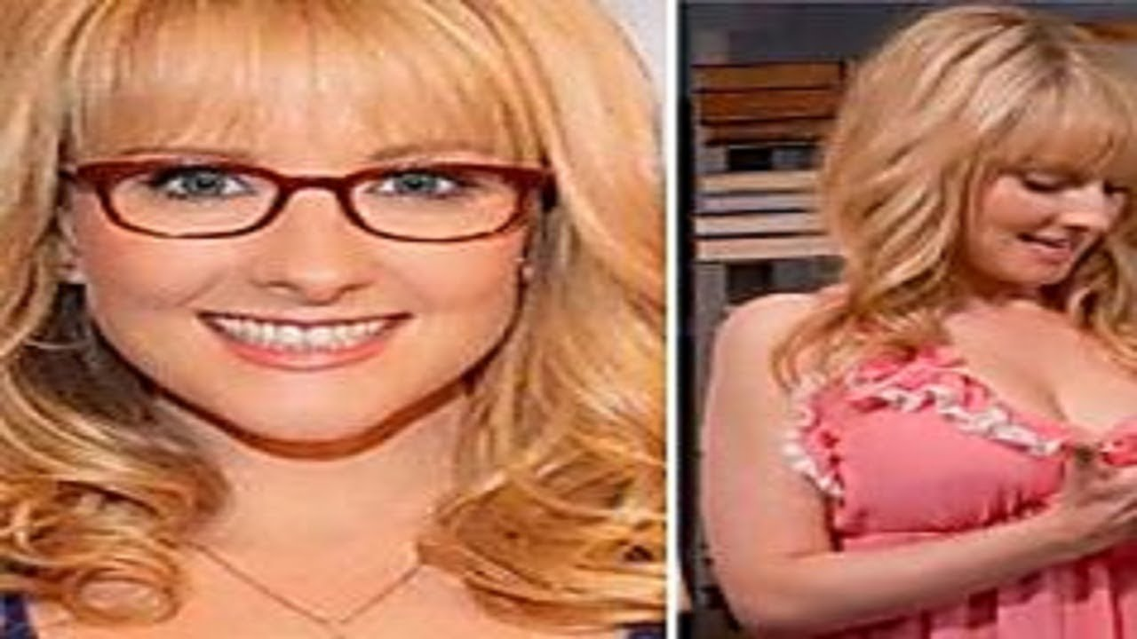 Download Big Bang Fans Can't Believe What Bernadette Looks like in Real Life