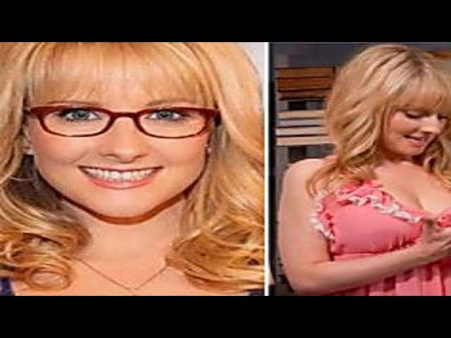 Big Bang Fans Can't Believe What Bernadette Looks like in Real Life