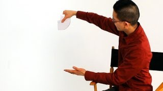 How to Do the Blank Deck Card Trick   Magic Tricks