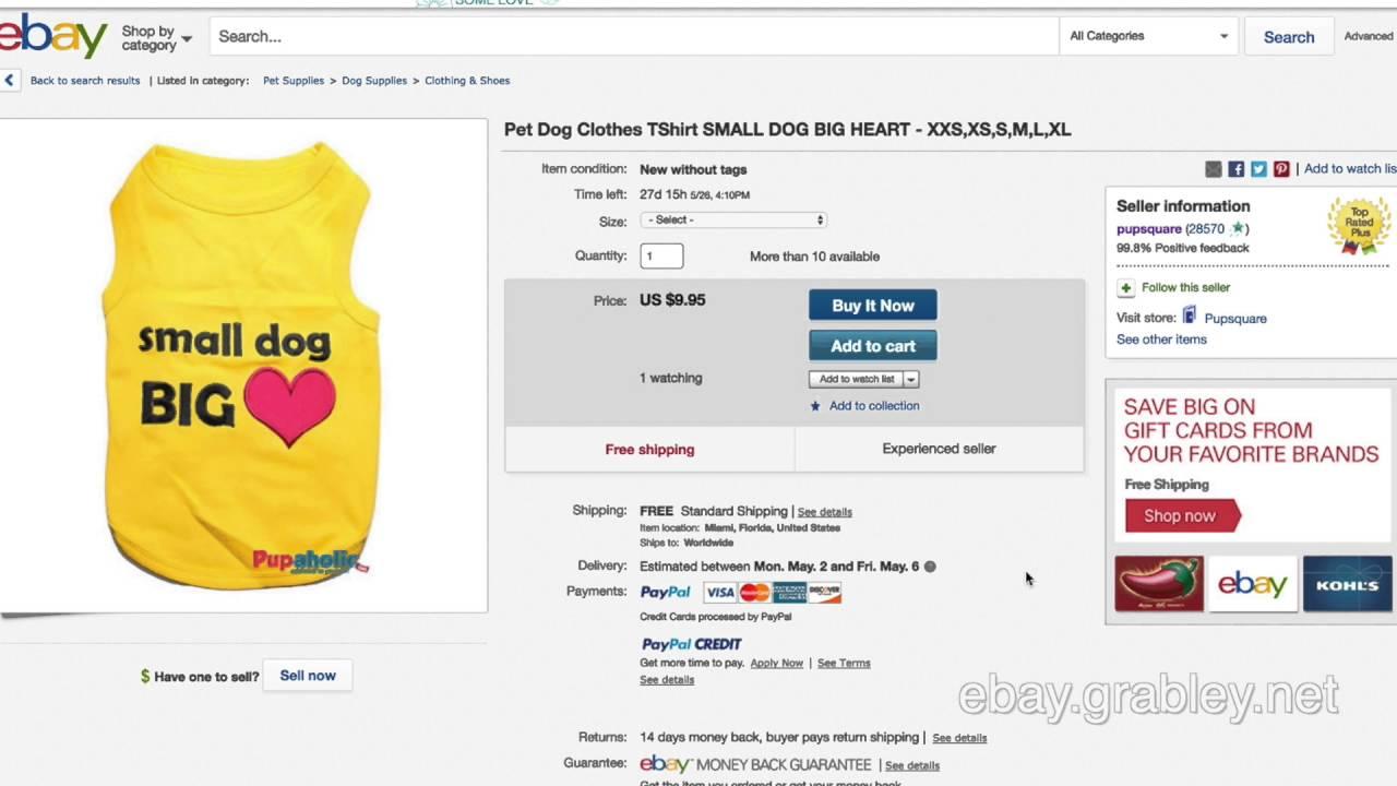 drop shipping ebay amazon auto check price and quantity  ebey