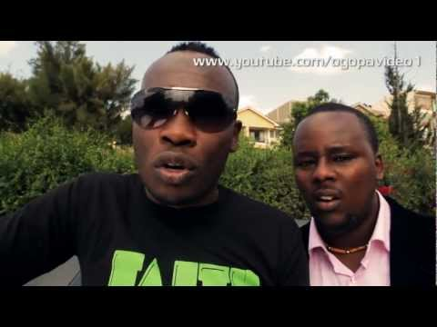 The Link 254 Exclusive - 30K for Daddy Owen's 'Dasta' Dance Move + 'Am on Fire' Video Sneak Peek