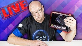 Avermedia Live Gamer Ultra 4k -  Lepsza  jakość w moich filmach!