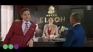 «Отель Элеон» и «Демон революции» на МегаФон.ТВ