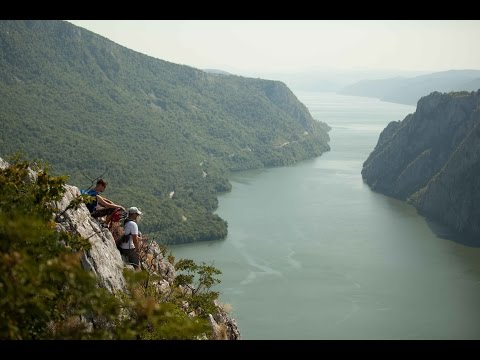 The Danube in Serbia: 588 Impressions