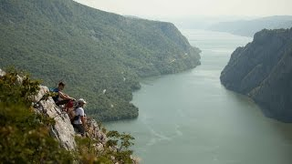 The Danube in Serbia: 588 Impressions thumbnail