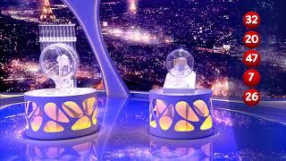 Tirage EuroMillions - My Million® du 07 mai 2019 - Résultat officiel - FDJ