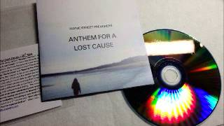MANIC STREET PREACHERS - ANTHEM FOR A LOST CAUSE