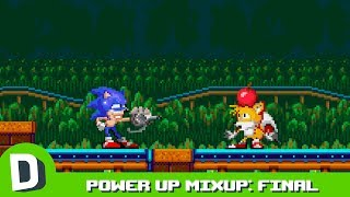 Power-Up Mix-Up 5