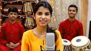 Nimiya ke Daadh Maiyya Jhuleli Jhulanwa Ki Jhumi Jhumi Na- Maithili Thakur, Rishav Thakur, Ayachi