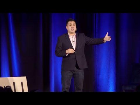 Why Innocent People Plead Guilty | Adnan Sultan | TEDxFurmanU
