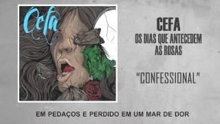 Cefa - Confessional
