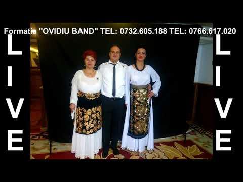 Formatia OVIDIU BAND - Muzica de nunta LIVE (FORMATIE NUNTA, PETRECERE)