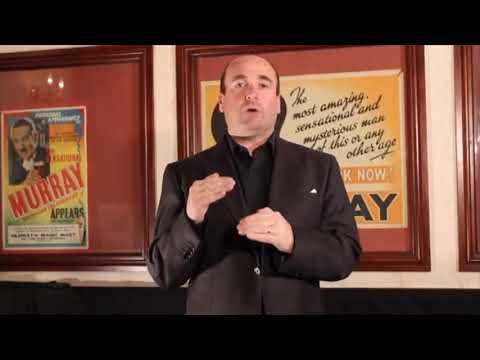 Saturn Magic -Working Repertoire by Paul Roberts - video DOWNLOAD