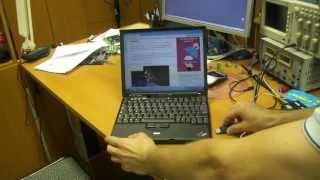 """عالم روسي يطور """"USB يدمر أي جهاز كمبيوتر في 3 ثوان (فيديو)"""