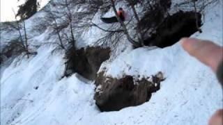 TC Sled Jumps [Part 1]