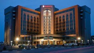 Ramada Plaza Gence, отель в Гянджа, Азербайджан(http://azeritour.az Ramada Plaza Gence, отель в Гянджа, Азербайджан, Ramada Plaza Gence - это огромный и комфортабельный отель, который..., 2016-05-14T10:58:21.000Z)